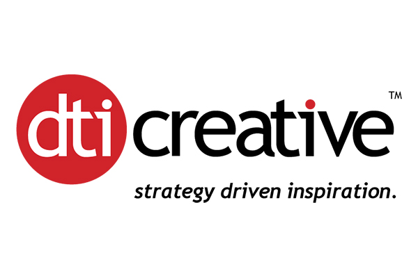 DEC Sponsor DTi Creative