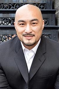 Chris Borja