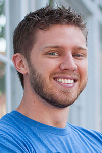 Dustin Pearce