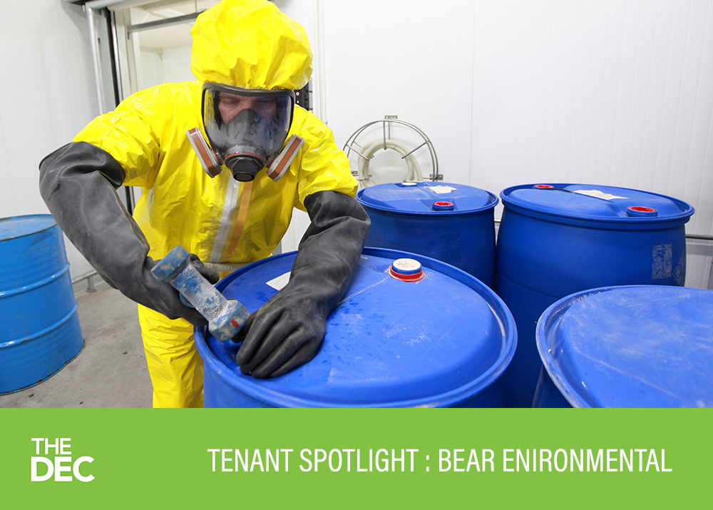 DEC Tenant Bear Environmental