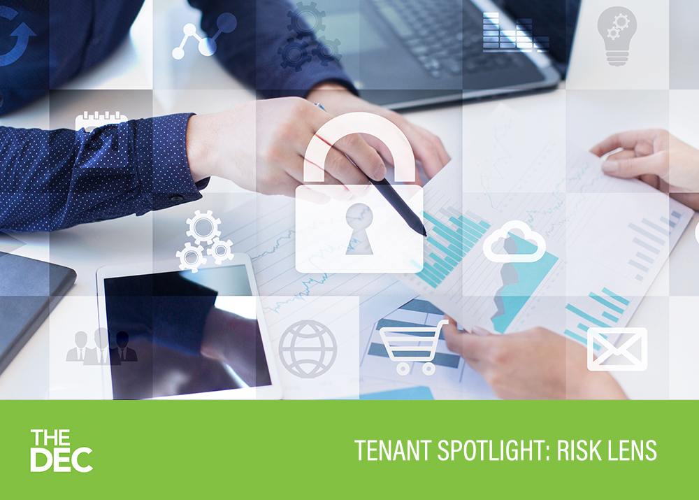 Tenant Spotlight: Risk Lens