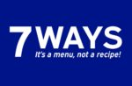 7 Ways Menu