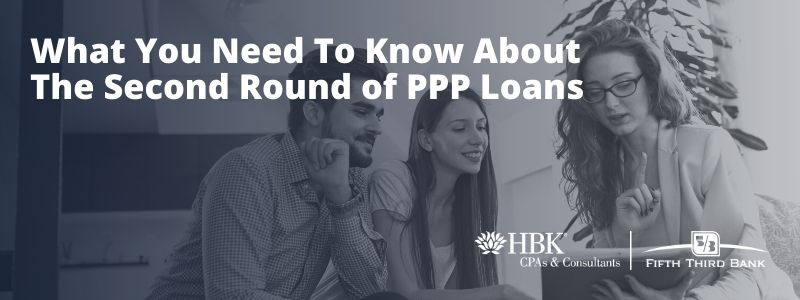 What You Need To Know About The Second Round of PPP Loans